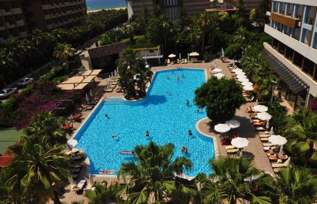 фото отеля Port Side Resort изображение №5