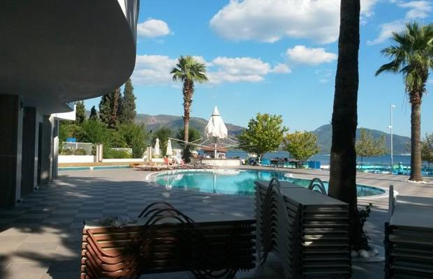 фото отеля Sunrise Hotel изображение №21