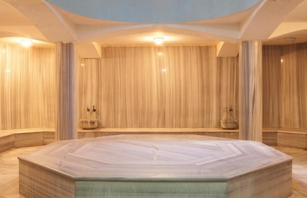 фото отеля Mersoy Bellvista Hotel (ех. Smartline Mersoy Bellavista) изображение №17