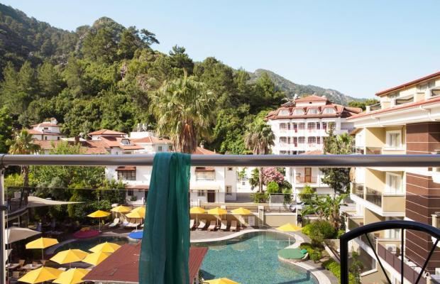 фото Mersoy Bellvista Hotel (ех. Smartline Mersoy Bellavista) изображение №14