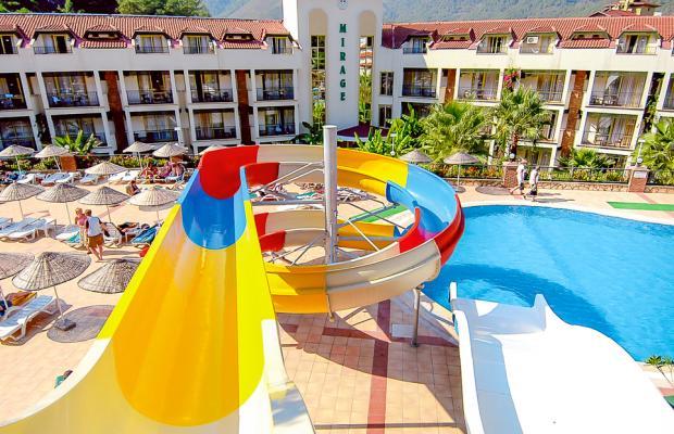 фото отеля Mirage World изображение №1