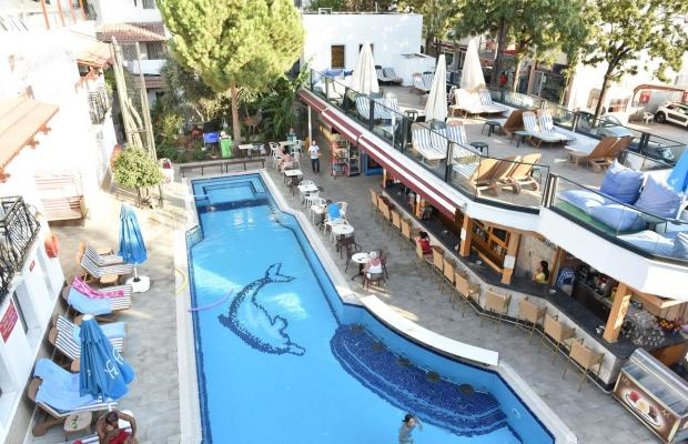 фотографии Istankoy Hotel Bodrum изображение №28