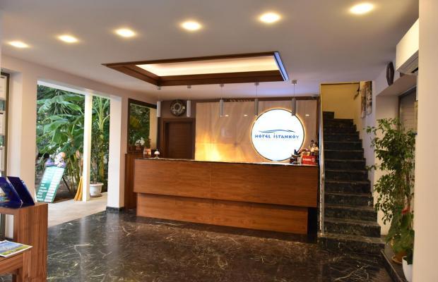 фото отеля Istankoy Hotel Bodrum изображение №21