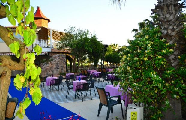 фото отеля Side Sun Bella Resort Hotels & Spa изображение №53