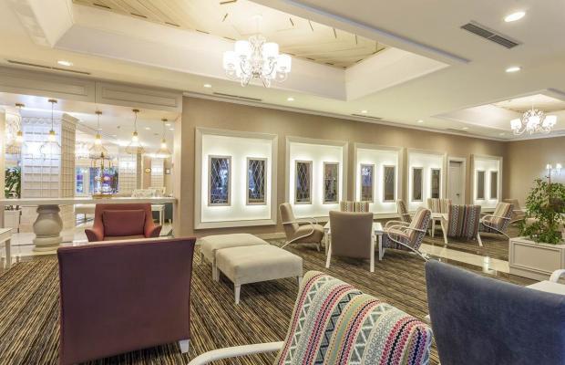 фото Side Sun Bella Resort Hotels & Spa изображение №26