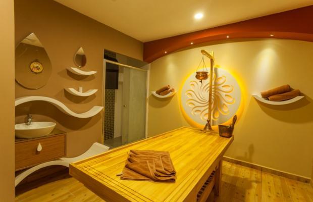 фотографии отеля Side Sun Bella Resort Hotels & Spa изображение №11