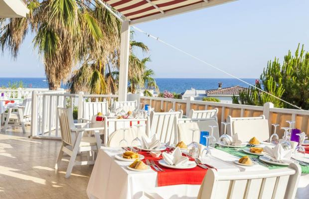 фото отеля Side Sun Bella Resort Hotels & Spa изображение №5