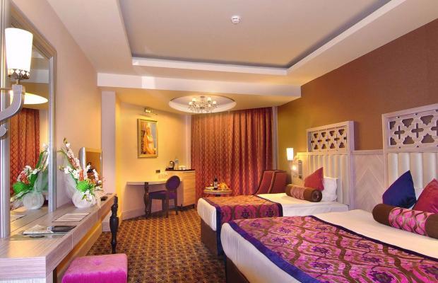 фото отеля Royal Alhambra Palace изображение №33
