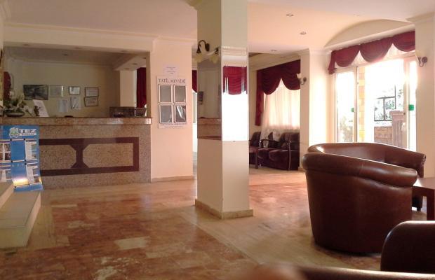 фото отеля Best Alanya Hotel (ex. Ali Baba Hotel) изображение №17