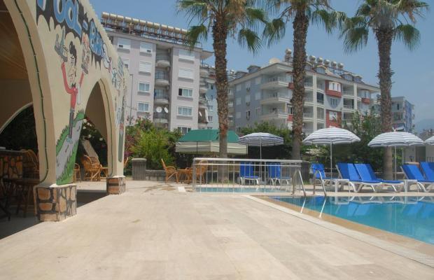 фото Best Alanya Hotel (ex. Ali Baba Hotel) изображение №14