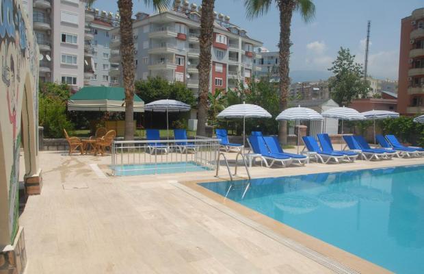 фото отеля Best Alanya Hotel (ex. Ali Baba Hotel) изображение №1