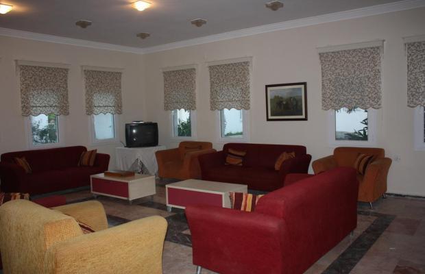 фотографии отеля Yalipark изображение №11