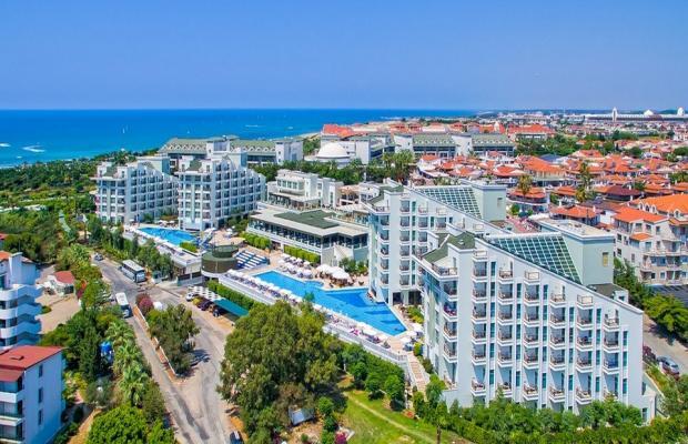 фотографии отеля Royal Atlantis Spa & Resort изображение №11