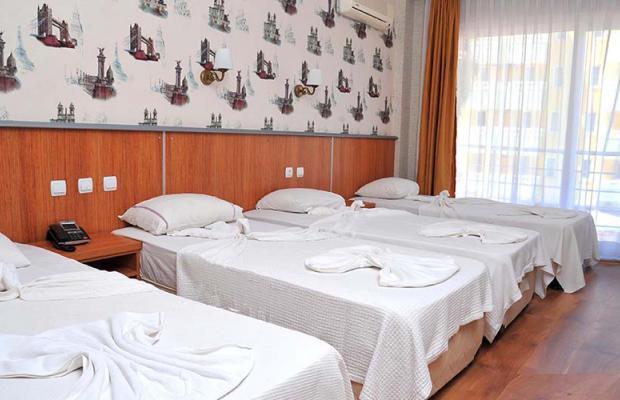 фото Mood Beach Hotel (ex. Duman) изображение №46