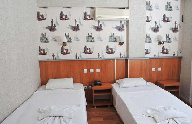фото Mood Beach Hotel (ex. Duman) изображение №42