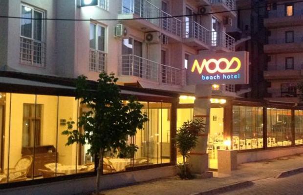 фотографии Mood Beach Hotel (ex. Duman) изображение №28