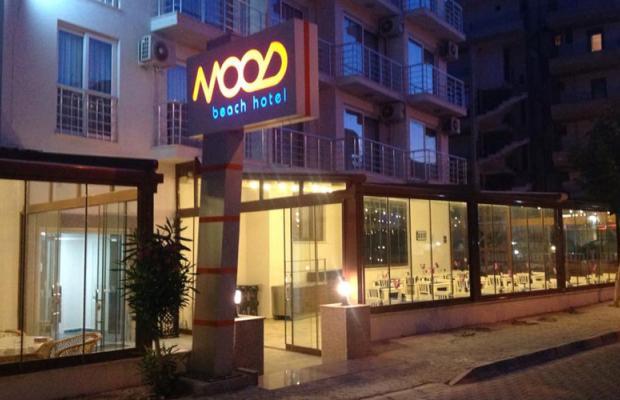 фотографии отеля Mood Beach Hotel (ex. Duman) изображение №27