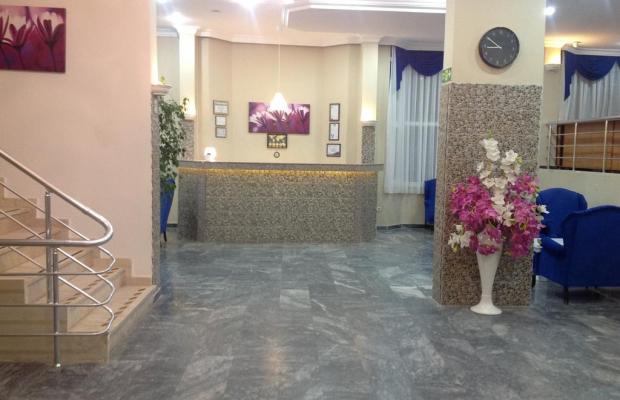 фото отеля Mood Beach Hotel (ex. Duman) изображение №5