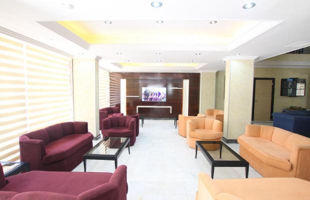 фото отеля Myra изображение №9