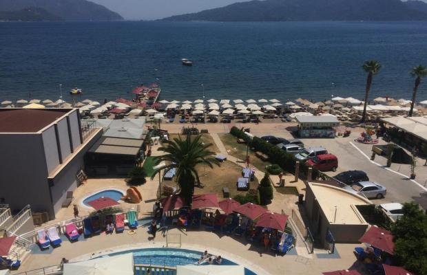 фотографии Orka Nergis Beach (ex. Noa Hotels Club Nergis Beach) изображение №8