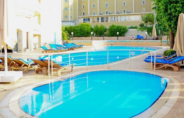 фото Orka Hotel Nergis Select (ех. Noa Hotels Nergis Select) изображение №2