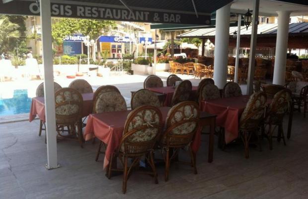 фото Oasis изображение №22
