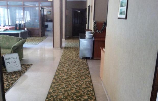 фото отеля Oasis изображение №17