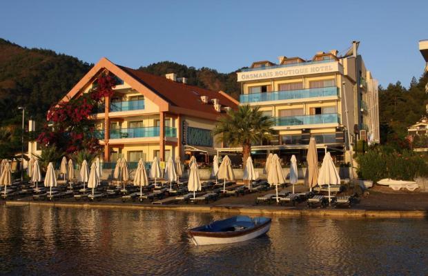 фотографии отеля Orsmaris Boutique изображение №19