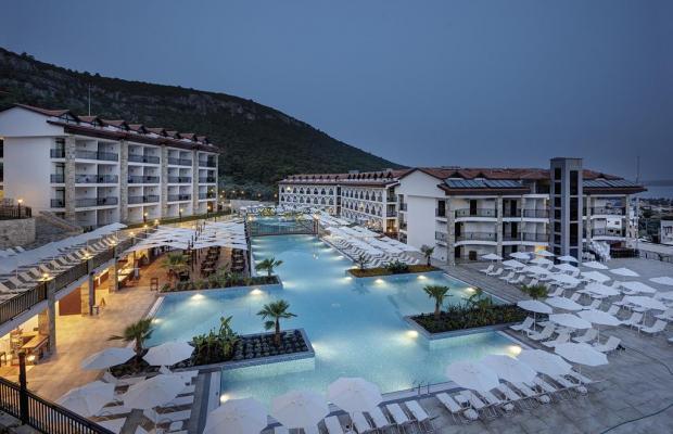 фотографии отеля Ramada Resort Akbuk изображение №31