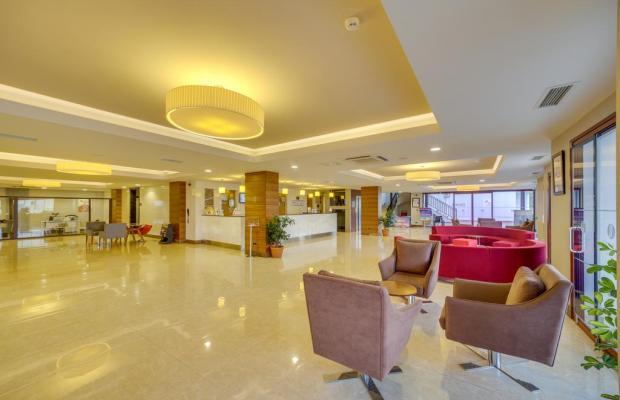 фотографии отеля Ramada Resort Akbuk изображение №19