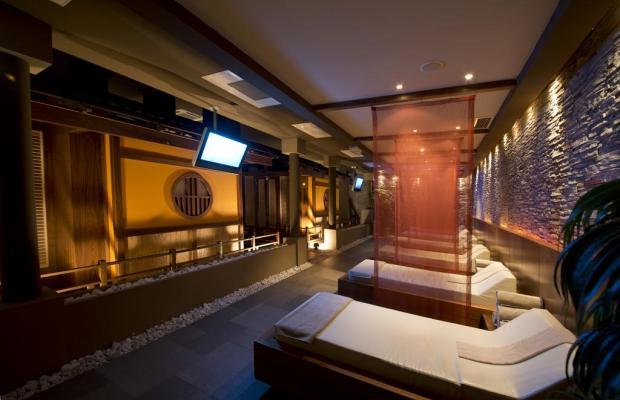 фото отеля Limak Limra Club Park Hotel изображение №17