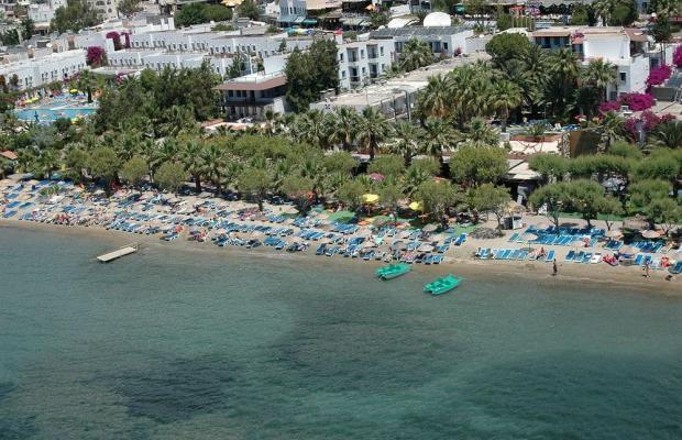 фото отеля Sami Beach Hotel изображение №9