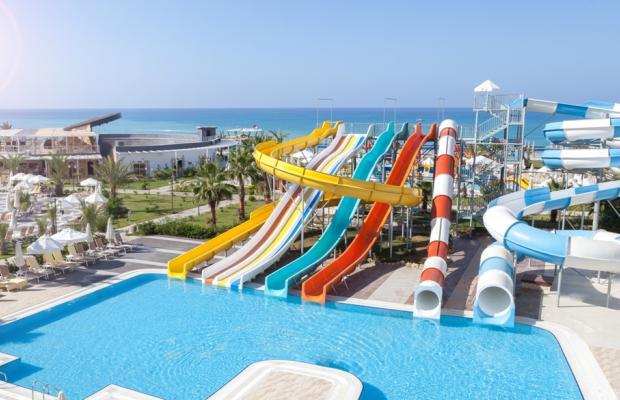 фото отеля Sea Planet Resort & Spa изображение №45