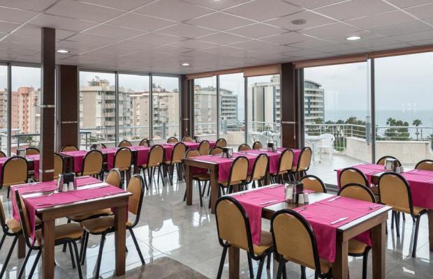 фото отеля Zel Hotel (ex.Peranis) изображение №21