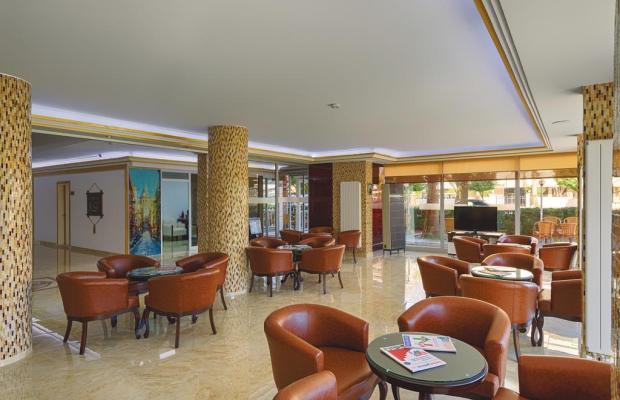 фото Zel Hotel (ex.Peranis) изображение №2