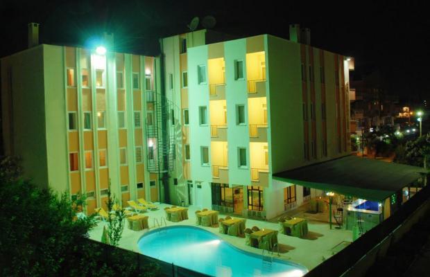 фото отеля Afsin изображение №13