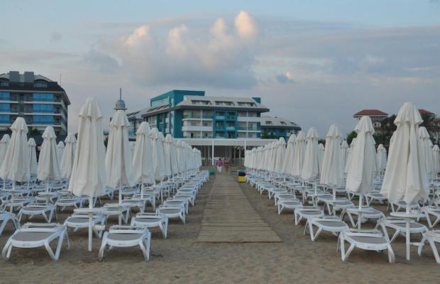 фотографии Seashell Resort & Spa изображение №16