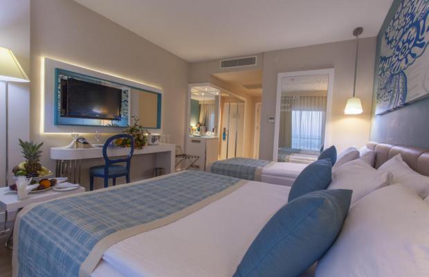 фото отеля Seashell Resort & Spa изображение №9