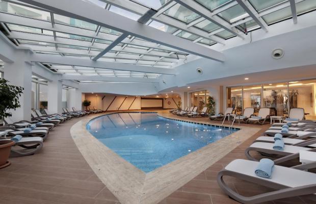 фотографии Seashell Resort & Spa изображение №4