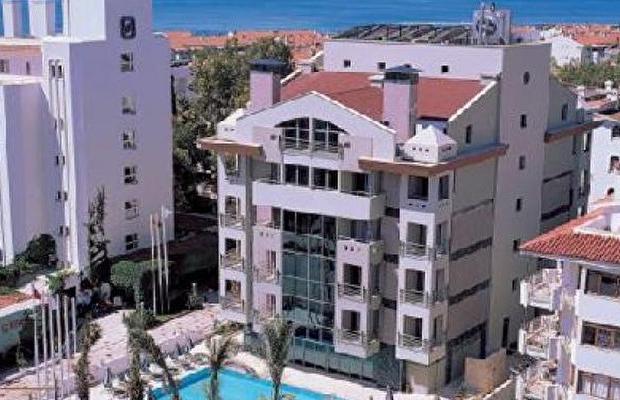 фото отеля Alatau Lara Residence изображение №5