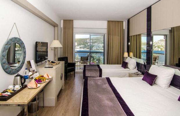 фото отеля Baia Bodrum изображение №37