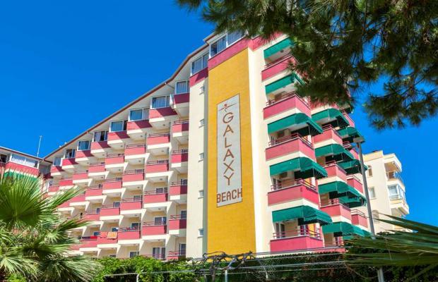 фото отеля Galaxy Beach изображение №5