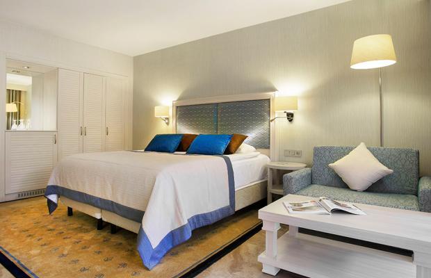 фото отеля Marti Myra Hotel изображение №13