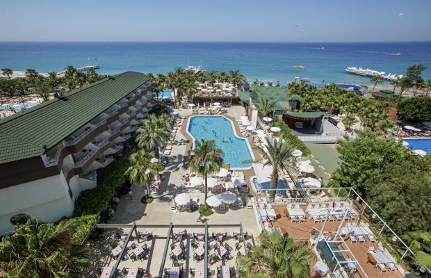 фотографии отеля Galeri Resort изображение №19