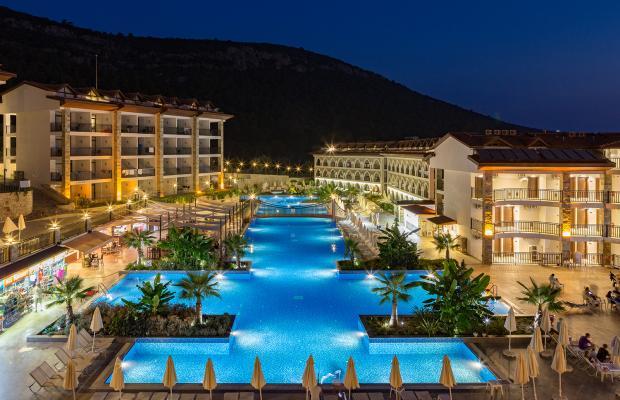 фото отеля Ramada Resort Akbuk изображение №9
