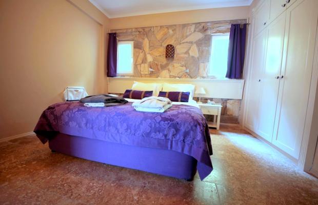 фотографии отеля Sina Hotel Torba изображение №11