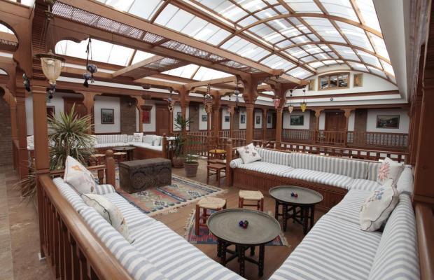 фото отеля Kerme Ottoman Palace (ex. Ottoman Residence) изображение №13