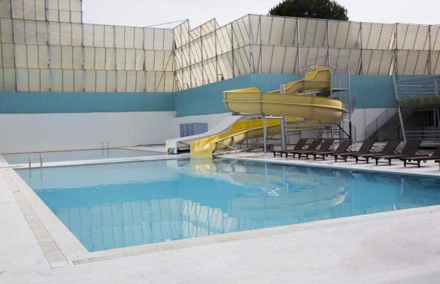 фото отеля Club & Hotel Karaburun (ex. Ganita Holiday Club) изображение №41