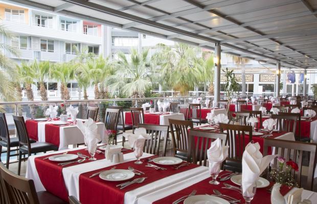 фото Club & Hotel Karaburun (ex. Ganita Holiday Club) изображение №26