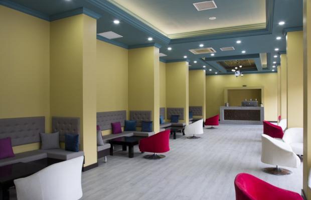 фото отеля Club & Hotel Karaburun (ex. Ganita Holiday Club) изображение №25